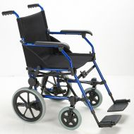 Remploy Dash Stowaway Folding Wheelchair