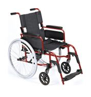 Remploy Dash Lite 2 Self Propel and Attendant Propelled Wheelchair