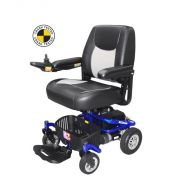 Captains Seat For A Roma Reno 2 Powerchair