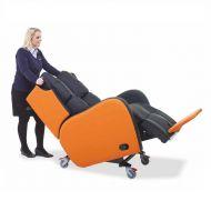Repose Boston Mobile Care Chair