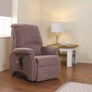 Repose Richmond Rise and Recline Armchair