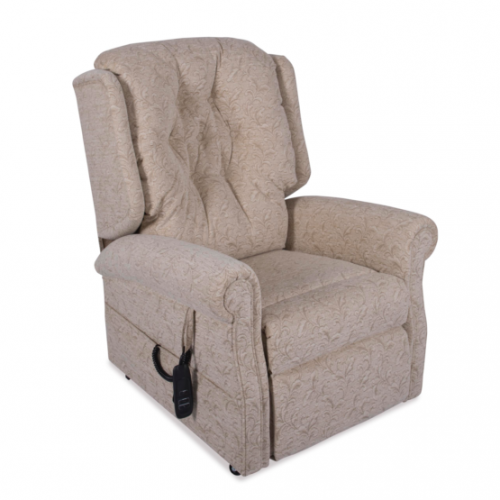 The Hampton Rise and Recline Armchair