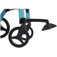 Rollz Motion Set Adustable Footrests