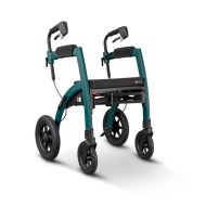 Rollz Performance All-Terrain Rollator and Wheelchair