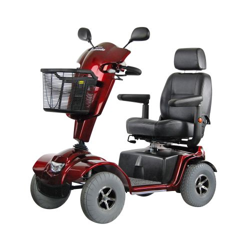 Roma Granada 8mph Mobility Scooter