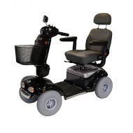 Shoprider Cadiz 8 mph Mobility Scooter