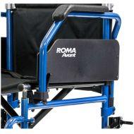 Side Panel for Roma Avant Wheelchair
