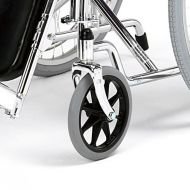 Front Castor Wheel with Bearing for Roma 1710 Wheelchair
