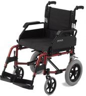 Roma Lightweight Transit Wheelchair