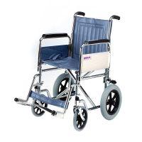 Roma 1430 Attendant Wheelchair