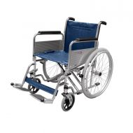 Roma Medical 1472 and 1472X Heavy Duty Wheelchair