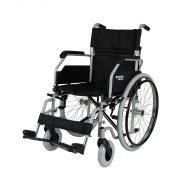 Roma Medical 1610 Crash Tested Self Propel Wheelchair