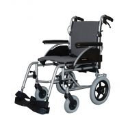 Roma Orbit Self Propel and Attendant Wheelchair