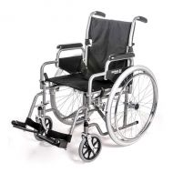 Roma 1000 Self Propelled Or Transit Wheelchair