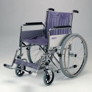 Roma Medical Standard Self Propelled Wheelchair 1210
