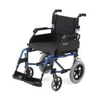 Roma 1530 Lightweight Attendant Wheelchair