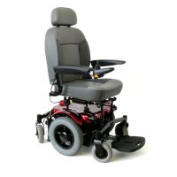 Shoprider Lugano Powerchair