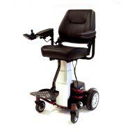 Roma Reno Elite Power Chair with Seat Riser