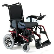 Roma Marbella Adjustable Powerchair