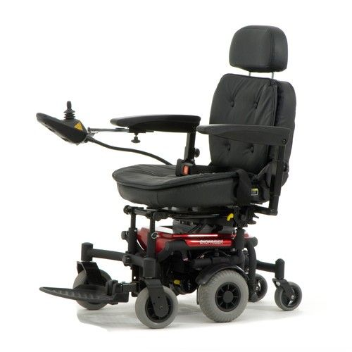 Shoprider Sena Power Chair