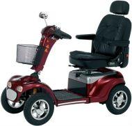 Shoprider Cordoba 8 mph Mobility Scooter