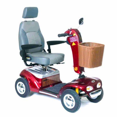 Shoprider Perrero Mobility Scooter