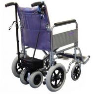 Roma Medical Twin Wheelchair Powerpack