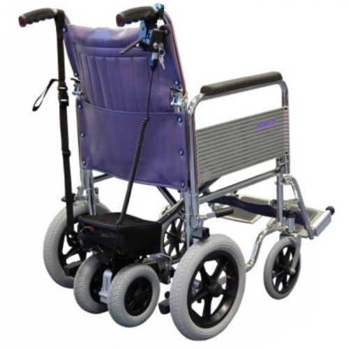 Roma Medical Twin Wheelchair Powerpack