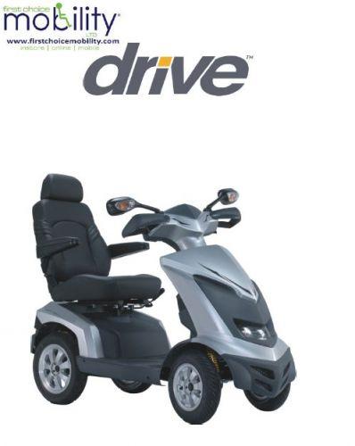 Drive Royale Manual