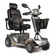 Sterling S400 4 mph Mobility Scooter