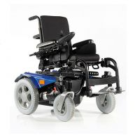 Sunrise Quickie Salsa R2 Powerchair