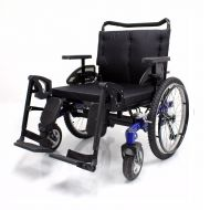Heavy Weight Bariatric HW2 Tilt in Space Wheelchair