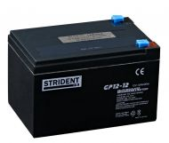 Strident 12v 12ah AGM Battery