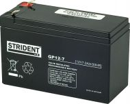 Strident 12v 7ah AGM Battery