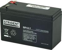 Strident 12v 7ah AGM Battery