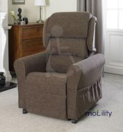 Salusbury Dual Motor Rise and Recline Armchair