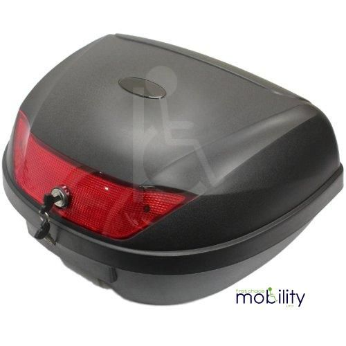 Rear Top Box for Mobility Scooters