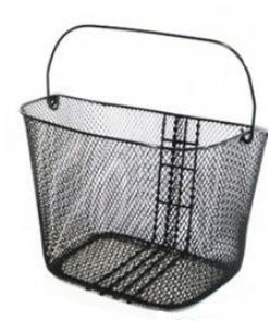 Front Basket For Kymco Mobility Scooter