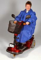 Scootermate Overall
