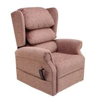 Cosi Chair Ellen Single Motor Rise and Recline Armchair