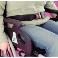 Seal Belt For Any Wheelchair 52Inch Wraparound