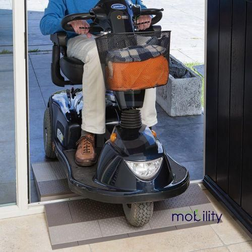 Secucare Modular Ramp Sets