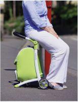 Shop N Sit Trolley
