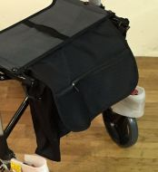 Shopping Bag for Drive X Fold Rollator