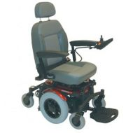 Shoprider Lugano Powerchair