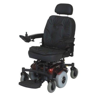Shoprider Malaga Powerchair