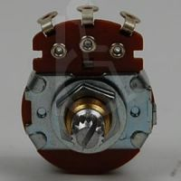 Sterling Pearl Speed Potentiometer