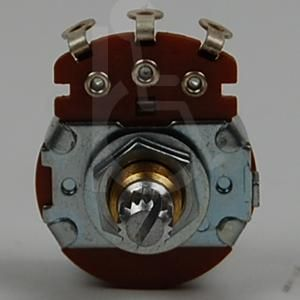 Speed Potentiometer For A Freerider Mayfair