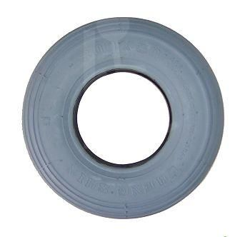 Puncture Proof Solid Scooter Tyres 200 x 50
