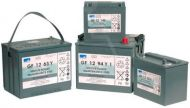 50ah Sonnenschein GEL Battery 2 Year Warranty